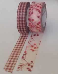 nastro washi tape