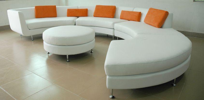 Come pulire un divano in pelle infoperte - Pulire divano in pelle ...