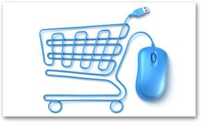 negozio virtuale