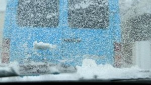 Come pulire i vetri interni dell auto infoperte - Oscurare vetri casa ...