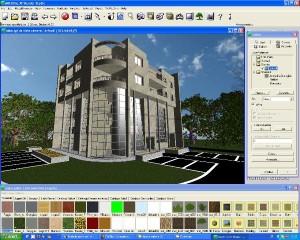 Cos un render infoperte for Programmi per rendering 3d