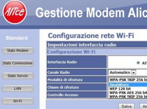 come-modificare-password-wifi