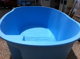 Come costruire una piscina infoperte for Piscina vetroresina usata