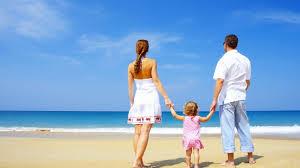 vacanze bambini