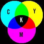 CMYK - Metodo di colore in Photoshop CC