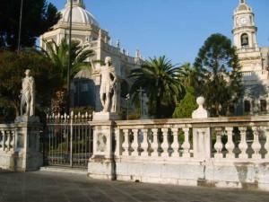 Scoprire Catania, Cattedrale di Sant'Agata