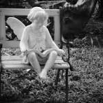 gli angeli non hanno memoria