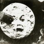 Gita sulla luna