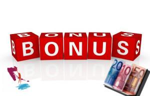 Bonus 2015