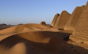 El-extraordinario-descubrimiento-de-16-piramides-con-ofrendas-a-Osiris-en-Sudan