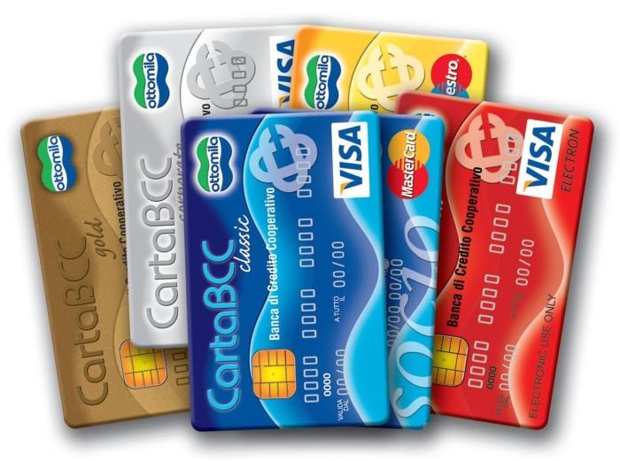 Differenze tra carta di debito e carta di credito infoperte for Carta di credito per minorenni