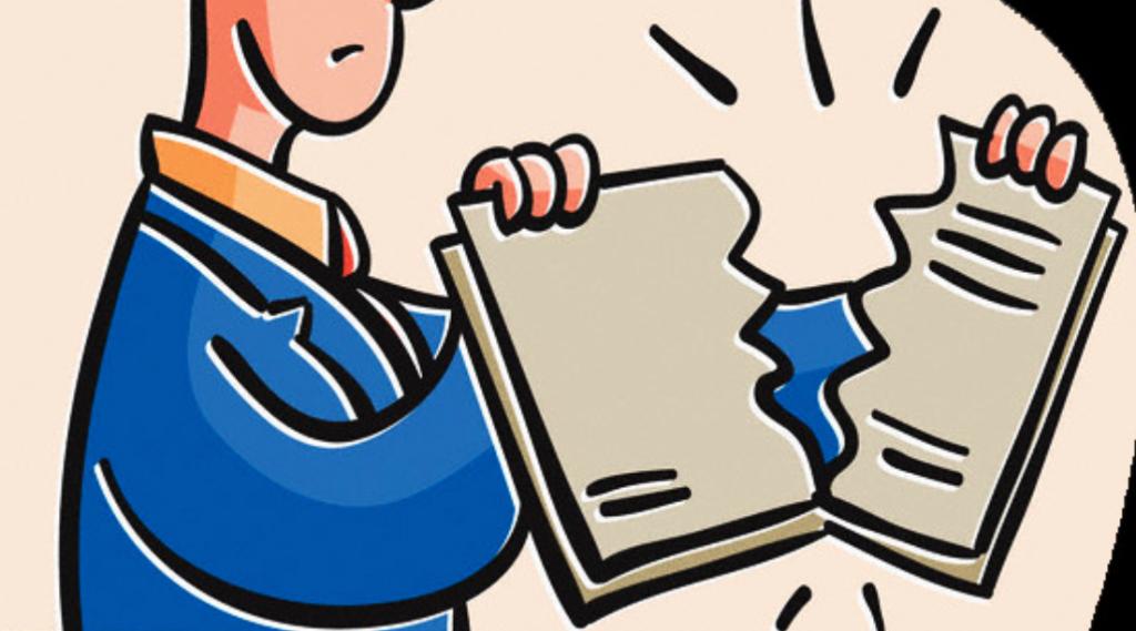 Come disdire il contratto d 39 affitto infoperte for Affitto senza contratto