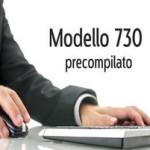 MODELLO 730 PRECOMPILATO ON LINE: COME FUNZIONA, SI PAGA?
