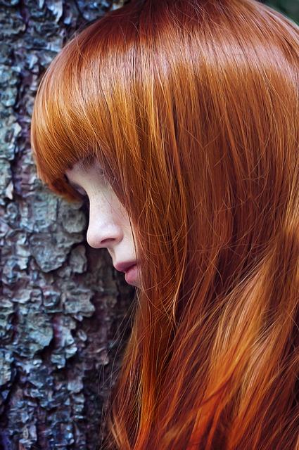 Ricostruzione di capelli di trauma