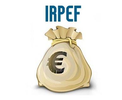 Imposta addizionale regionale infoperte for Pagamento irpef