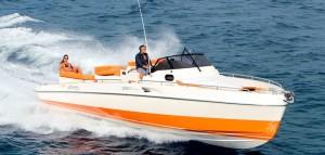 documenti del motore marino