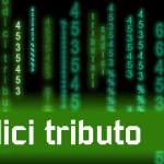 CODICE TRIBUTO 6781: COS'È E COME UTILIZZARLO