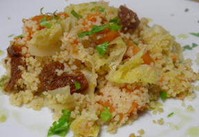 Come cucinare il cous cous con le verdure infoperte for Cucinare cous cous