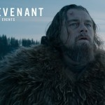 THE REVENANT – REDIVIVO