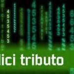 CODICE TRIBUTO 3950