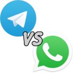 PERCHÈ PREFERIRE TELEGRAM A WHATSAPP