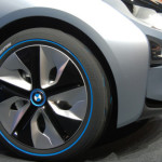 il pneumatico intelligente della Bridgestone