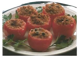 Pomodori alla messinese