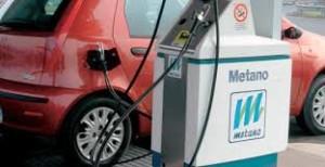auto a metano