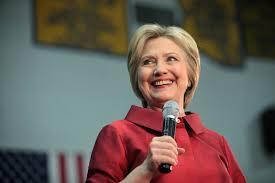 candidati presidenziali usa 2016, prima donna candidata presidente usa, hillary clinton è realmente la prima donna candidata alla casa bianca.