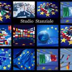studio stanziale foto sfondo