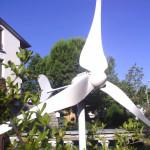 motore energia eolica