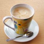Voglio imparare a vendere - dove prendete il caffe?