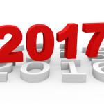 2017, CURIOSITÀ SULL'ANNO CHE CI ASPETTA
