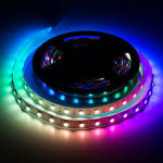 ILLUMINAZIONE A LED (STRIP LED)