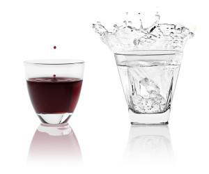 Da acqua in vino